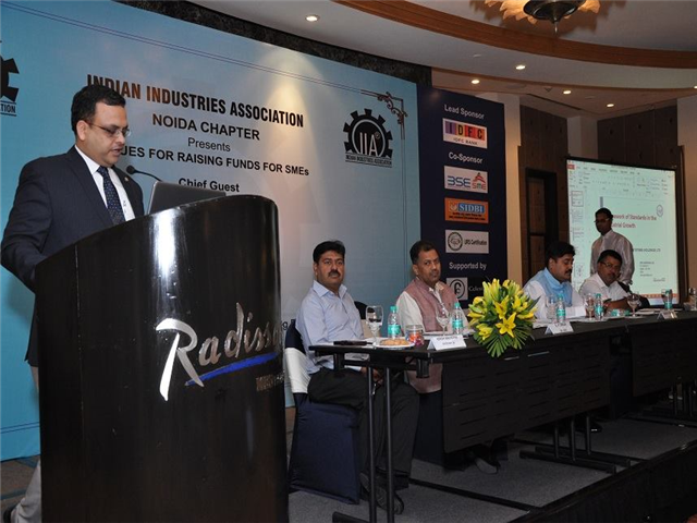 Seminar organised by IIA